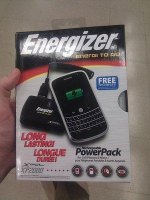 60% más de batería para el móvil!